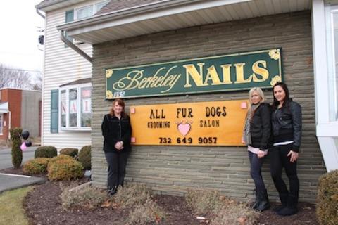 All Fur Dogs Grooming Berkeley Heights