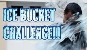 ALS  Ice Bucket Challenge Sweeps South Plainfield, photo 1