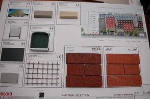 MC Hotel Building Materials