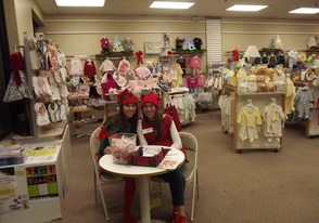 Christmas Walk 2013: New Providence Businesses Usher in Holidays, photo 5