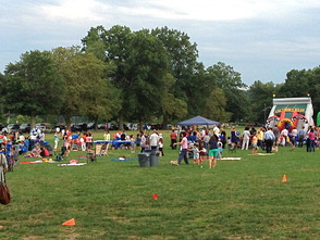 South Orange Turns Out for National Night Out, photo 4