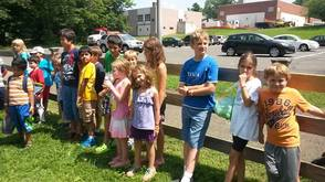 Playground Camp Wraps Up with Flashmob Dance, photo 22