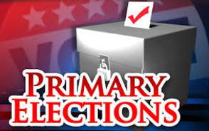 Primaries June 3