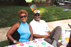 Roselle 5th Ward Terraces Block Association Holds Second Annual Block Party, photo 11