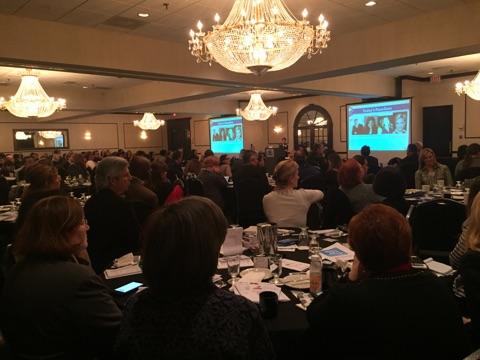 Sobel & Co. Nonprofit Symposium Draws More than 200 Attendees