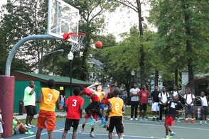 2014 Mayor's Classic Basketball Tournament Comes To An End With Championship Game, photo 11
