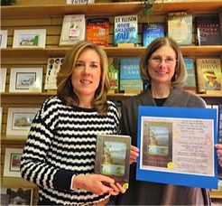 The Town Book Store Supports Roots & Wings