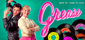 'Grease' is the Word at Paper Mill Playhouse, photo 1