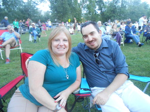 Berkeley Heights Summer Concert Photo Contest: Aug. 6, 2014 Contestants, photo 7