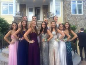 Gov. Livingston High School Celebrates Prom on Friday, photo 2