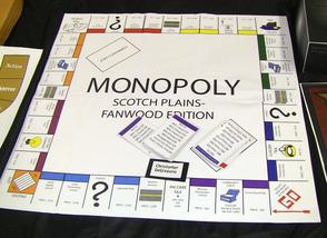 Scotch Plains-Fanwood Monopoly