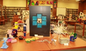 Art Gala at Sparta High School, photo 23