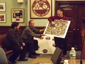 WO Township Council Meeting
