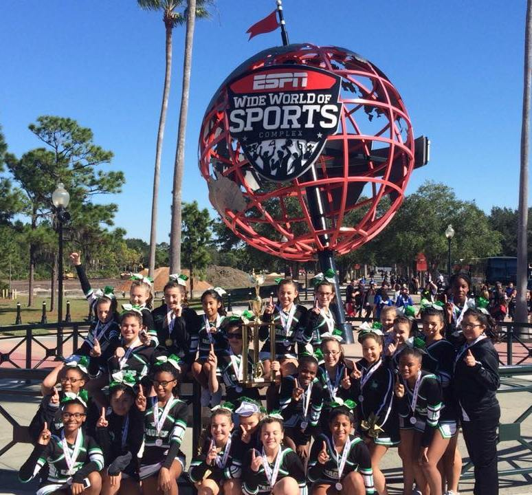 South plainfield eagles junior midget cheerleaders are national jpg 774x720 South  plainfield tigers cheer 078ae101d