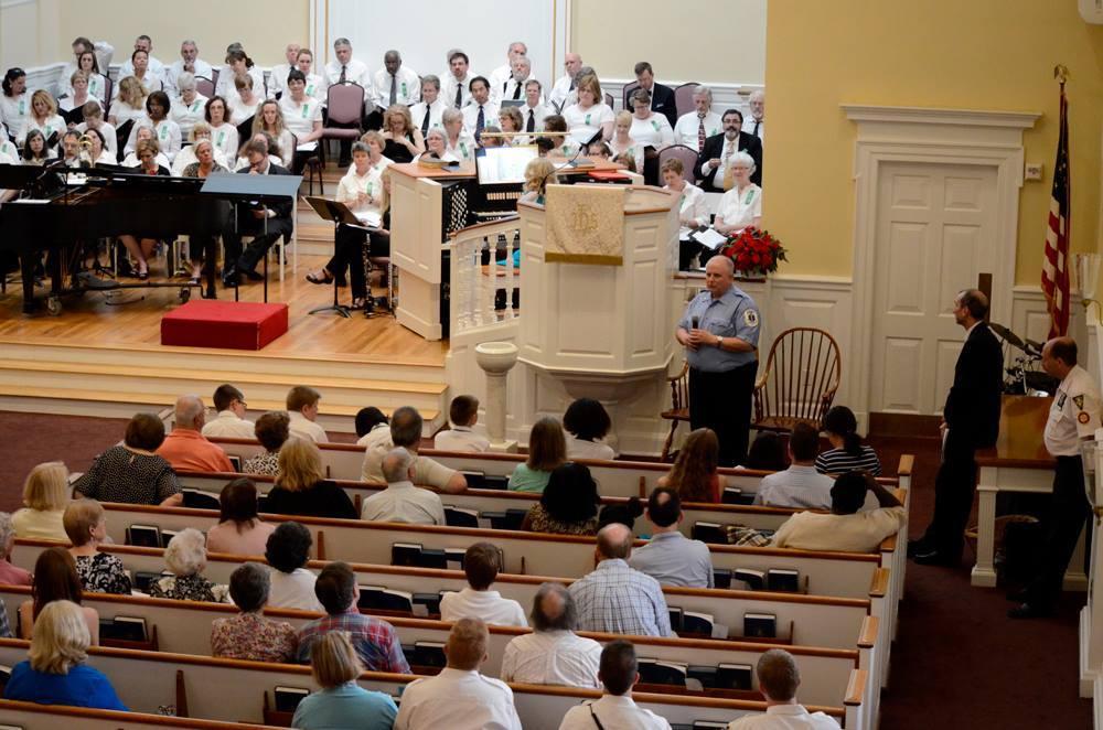 45cca7cfd56ca767eb78_Dan_Sullivan_of__Scotch_Plains_Rescue_Squad_at_Fanwood_Presbyterian_choir_concert.jpg