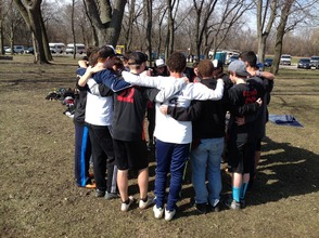 Columbia High School 'Ultimate' - A Season in Review., photo 5