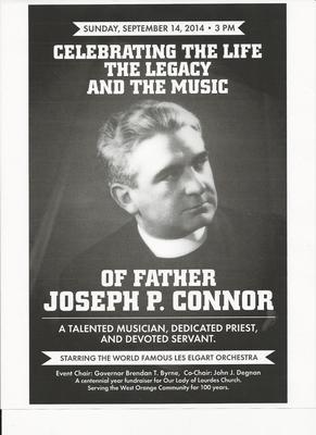 Father Joseph P. Connor