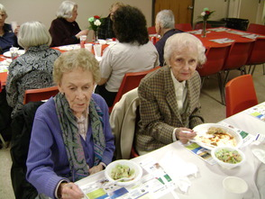 Community Service Association and New Providence Lions Club Hold Spaghetti Dinner to Commemorate CSA's 60th Anniversary, photo 3