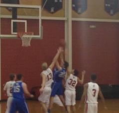 Millburn Boys Basketball Opens Season in Victorious Fashion, photo 3