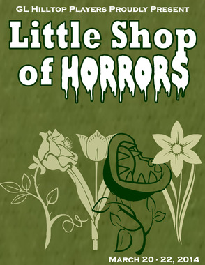 Gov. Livingston Hilltop Players Performs Little Shop of Horrors, photo 1