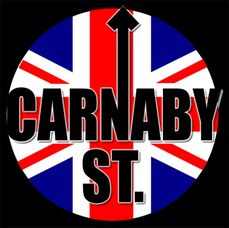 Carnaby Street Band Concludes Summer Series, photo 1
