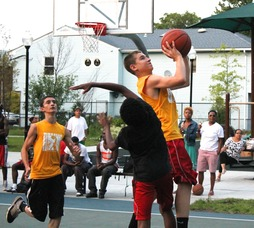 2014 Mayor's Classic Basketball Tournament Comes To An End With Championship Game, photo 19