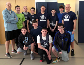 Wolves Basketball Academy will host Special Needs Clinics