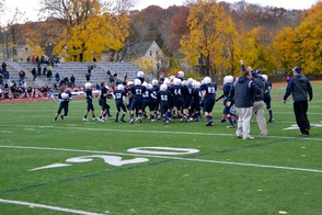 Chatham 7th-Graders Win Playoff Game Against Belleville in OT, 16-14, photo 14