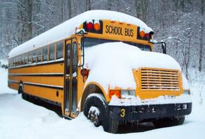 South Orange - Maplewood Schools Closed Wednesday, photo 1