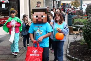 Halloween Festivities Fill South Orange Village Center, photo 2