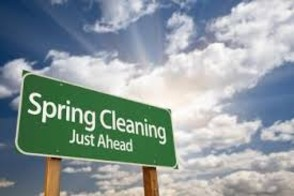 Spring Cleaning Tips, photo 2