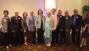 22 Retiring Livingston Teachers Honored