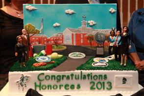 LHS Hall of Fame