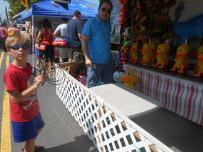 Community and Local Businesses Come Together at Berkeley Heights Street Fair, photo 32