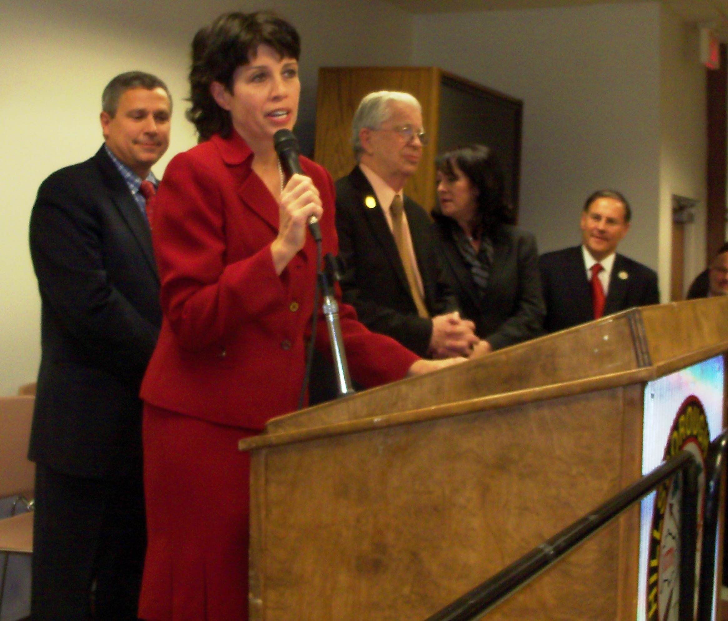 Officials: Legislative Race In 16th Not Decided Until At Least ...