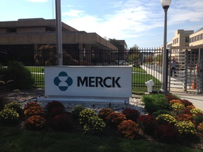 Merck Summit Campus