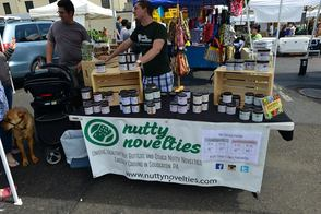 Lansdale Farmers' Market Debuts for 2014