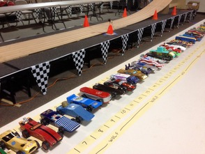 Two Jakes Going To Districts For Pinewood Derby, photo 5