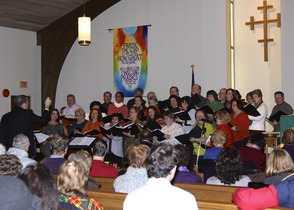 The Community Choir