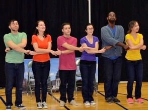 Schoolhouse Rock Live! Visits Central School, photo 6