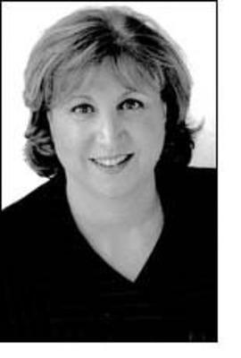 Nancy Molloy, Managing Director, CompliStaff