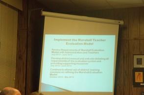 2013-2014 Goals Presentation