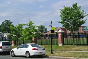 Regional Center Partnership Working to Keep Pedestrians Safe, photo 1