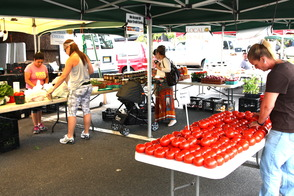 Millburn Farmer's Market in New Location for Summer, photo 7