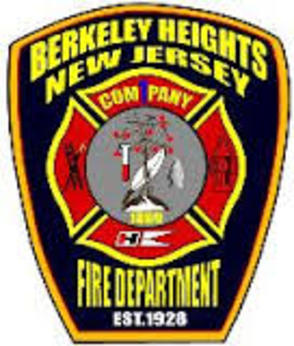 Berkeley Heights Fire Dept. Determines Small Section of Columbia Middle School Roof Unsafe, photo 1