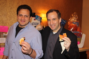 "Millburn Turns Out for Education Foundation's ""Millburn Schools Rock"" Event , photo 10"