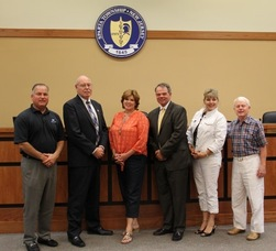 Sparta Township Council Updates Info on Flu Shots, Street Signs, photo 2