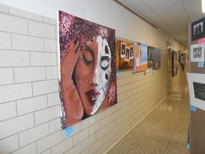 Artistic Accomplishments Celebrated At Teen Arts Festival 2014 , photo 9