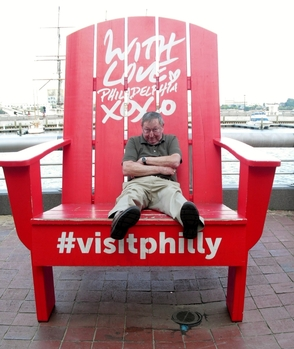 Big Red Chair, photo 2