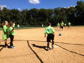 Llewellyn Jones Hosts Successful Charity Kickball Event, photo 10